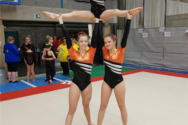Sylvester Youth Trophy Puurs (acro)