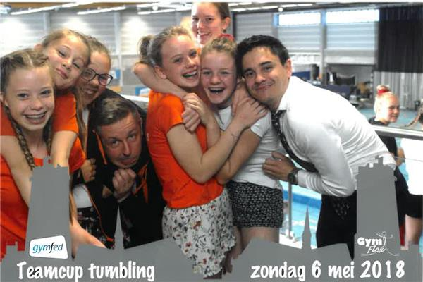Teamcup Mechelen